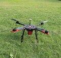Tl65s01 tarot 650 sport quadcopter con x4108s 380kv/600kv motor y hobbywing esc & propeller para fpv fotografía