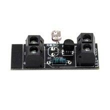 Интеллектуальный светильник, Датчик управления, модуль переключателя, светильник, сенсорная плата для DIY, RC, робот, автомобиль, DIY, умная схема, аксессуары