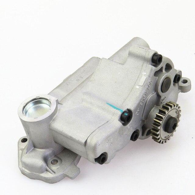 Us 80 62 20 Off Zuczug Car Engine Oil Pump Assembly For Vw Transporter Amarok Tiguan Beetle Passat Cc Jetta Mk6 Golf Mk6 Seat Leon 06j 115 105ac On