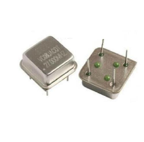 100MHz 100.000MHz Active Crystal Oscillator OSC Square DIP4 NEW