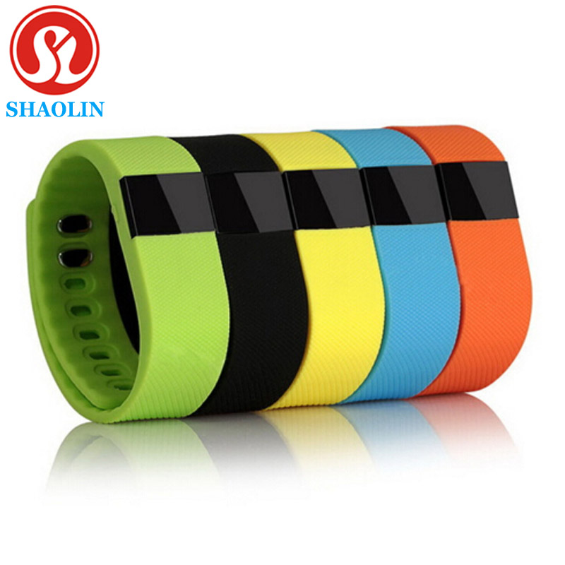 Newest Smart Band Bluetooth 4.0 Wristband Fitness Tracker Smart Pedometer Bracel