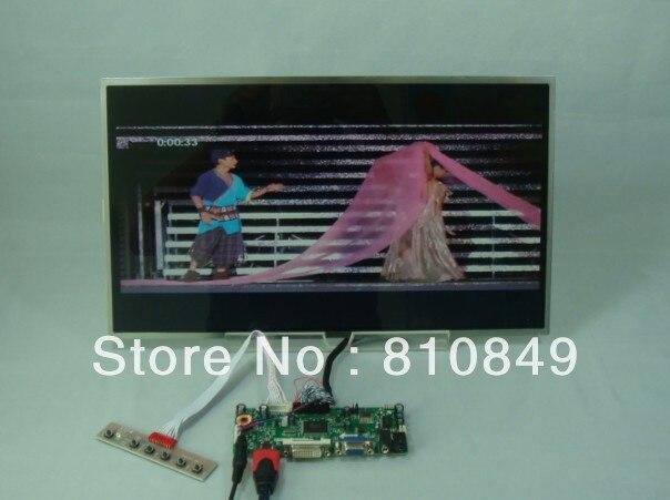 HDMI placa controladora + de 17.3 polegadas LP173WD1 B173RW01 LTN173KT01-A01 N173FGE-L21 N17306-L02 LTN173KT01 1600*900 painel lcd