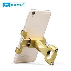 Держатель сотового телефона INBIKE iPhone, держатель для велосипедного руля, горный велосипед, аксессуары Apple