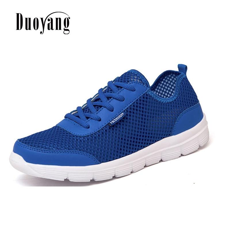 Plus Confortable D'été Casual De Mode 48 Respirant gray Taille blue 2017 Lacent Hommes La Chaussures Black 39 Bx0TzwH