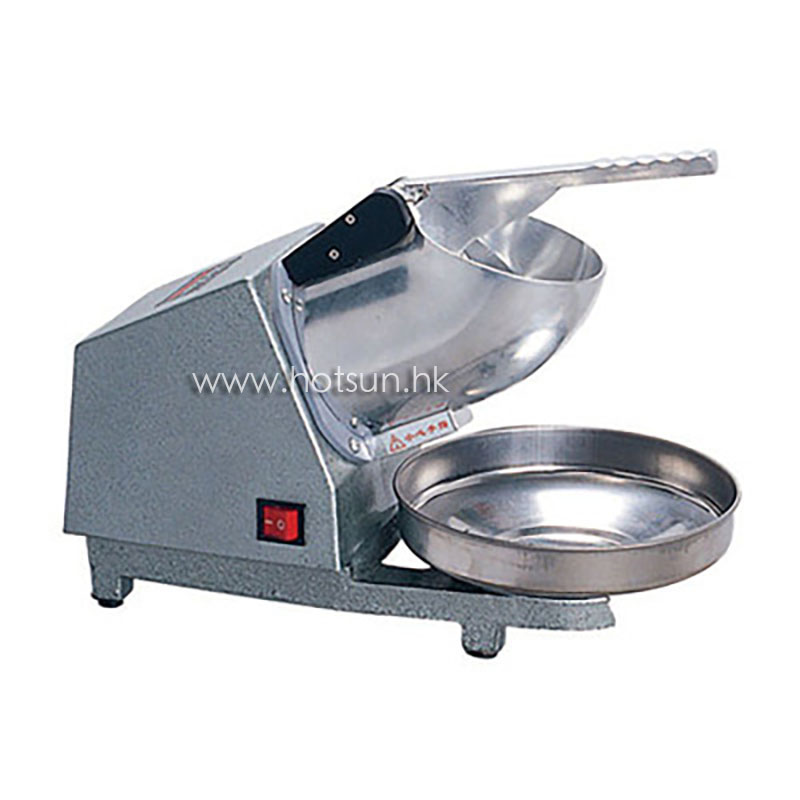 Electrci Ice Crusher Machine Ice Shaver Snow Cone Maker Ice Crushing Machine ice crusher snow ice shaving machine easy operation high quality home use summer ice food making machine ice crushing machine zf