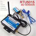 Envío Gratis versión 3G RTU5015 GSM abridor de puerta operador con alarma de Control remoto SMS