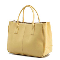 Women Bag Hot Sale Fashion Pu Leather Women 39 S Handbags Bolsas Top Handle Bags Tote