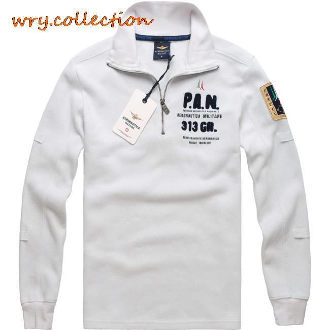 Top quality polo man, AERONAUTICA MILITARE polo men,men' polo,shirt winter clothing Free Shipping
