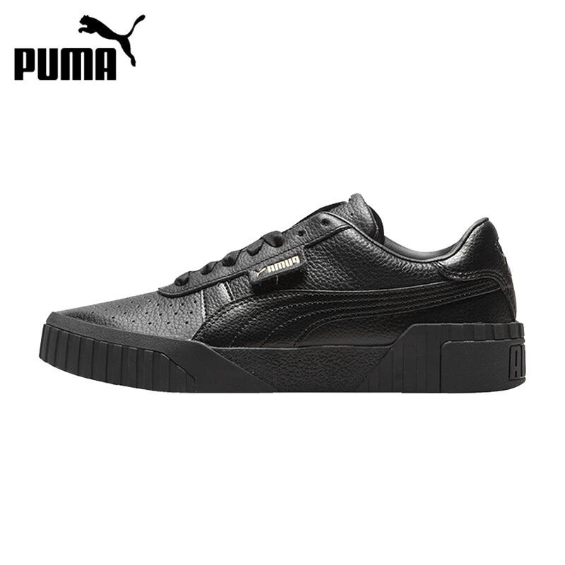Original New Arrival 2019 PUMA Cali Women's Skateboarding Shoes Sneakers
