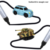 DIVERSION MINI Magic Pen Inductive Fangle Vechicle Children S CAR Truck Tank Toy Car With Retail