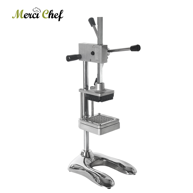 ITOP Vertical Potato Cutter French Fries Maker Potato Chip Slicers With 3 Blades Vegetable Fruit Cutting Machine Kitchen ToolsITOP Vertical Potato Cutter French Fries Maker Potato Chip Slicers With 3 Blades Vegetable Fruit Cutting Machine Kitchen Tools