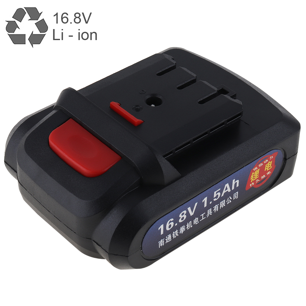 16.8V 2000mAh Li-ion Battery with Disconnect Button for Electric Drill / Pistol Drill / Electric Screwdriver laptop battery for asus x552 x552cl x552e x552ea x552ep x552l x552ld x552vl x552la 15v 2950mah 44wh li ion oem