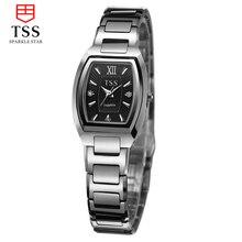 TSS 2016 women's watches fashion quartz watch montre femme luxe 2016 dress watches relojes mujer