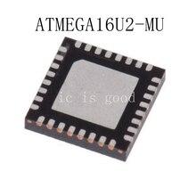10PCS/LOT ATMEGA16U2-MU MEGA16U2-MU ATMEGA16U2 MEGA16U2 QFN32 new and original