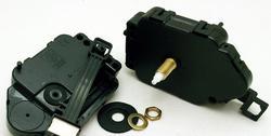 1pcs/lot 22mm DIY Quartz Pendulum Clock Movement Kit Spindle Mechanism shaft Classic Hanging Watch Repair Replacement