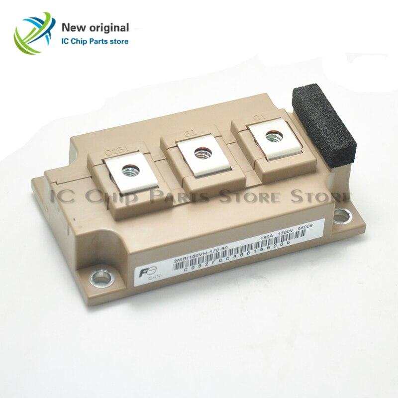 2MBI150VH-170-50 2MBI150VH-170 2MBI150VH 1/PCS New module