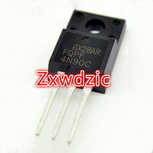10PCS FQPF4N90C 4N90C 4N90 FQPF4N90 new TO-220F