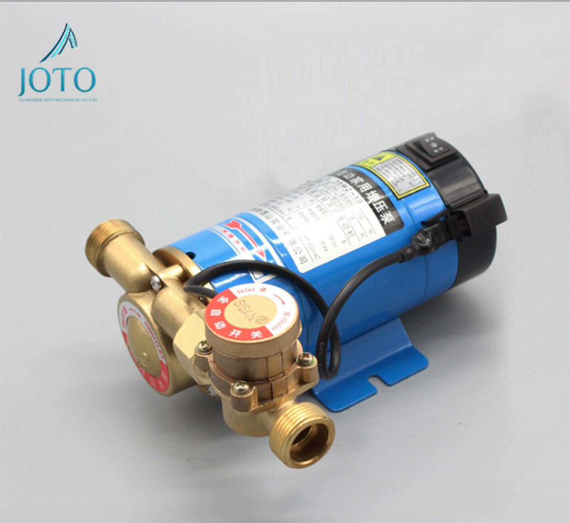 15WZ-10 Automatic Switch Hot Water Heater Force Lift Pump Running Water Pipeline Fish Tank Water Circulation