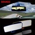 Автомобильное лобовое стекло безопасности слепое пятно внутреннее зеркало для Alfa Romeo 159 BMW E46 E39 E36 E90 Audi A3 A6 C5 A4 B6 B8