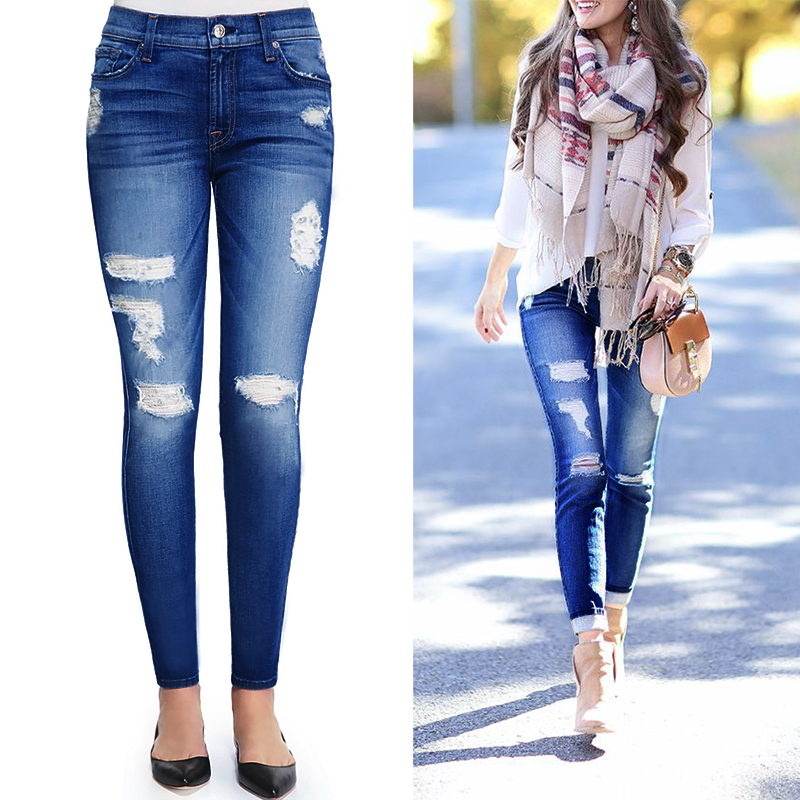Collection Jeans Denim Pictures - Get Your Fashion Style