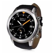 Bluetooth Smart Watch X5 2016 Neue Ankunft 3G Uhr Telefon mit WiFi GPS SmartWatch Herzfrequenzmesser Uhren für Xiaomi iOS