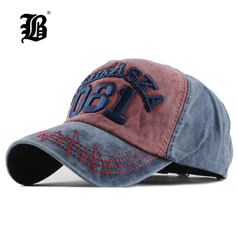 [FLB] Summer   Baseball     Cap   Embroidery wash   Cap   Hats For Men Women Snapback Gorras Hombre Casual Hip Hop   Caps   Dad Casquette F123