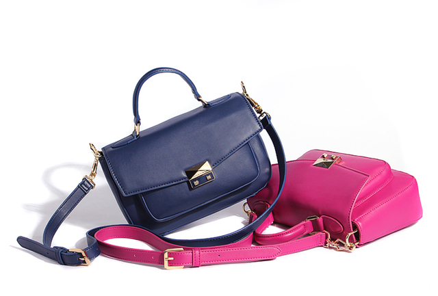 Singapore Famous Brand Charles And Keith Bags Women Messenger Crossbody For Fbwm065