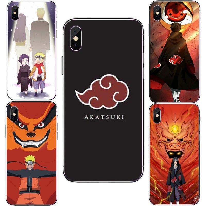 coque iphone xs akatsuki