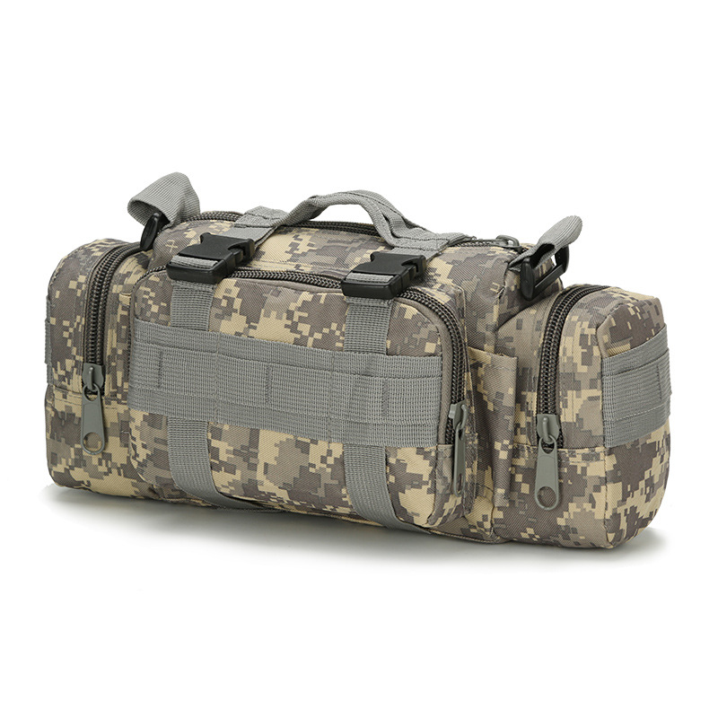 Men Messenger Bags Military Vintage Canvas Crossbody Bags Laptop Satchel Designer Handbags Shoulder Bags 6L Waist Bag цены онлайн