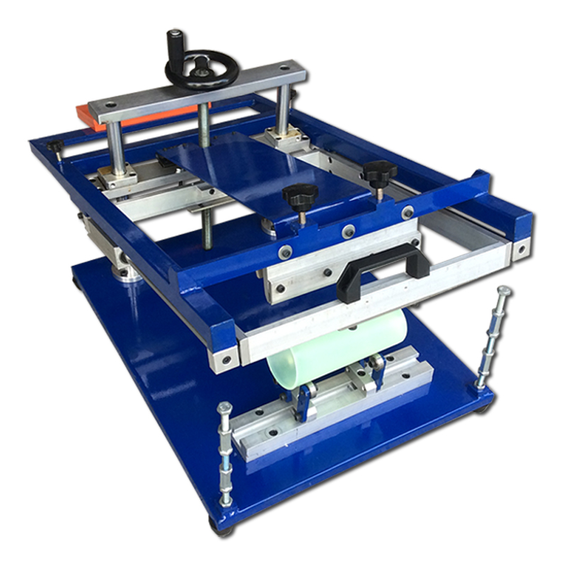 Single Color Bottle Printing Machine, Plastic Bottle Printing Machinery, Bottles Screen Printing Machine