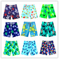 2018 Vilebre Men Beach <font><b>Board</b></font> <font><b>Shorts</b></font> Mappemonde Dots Turtle Octopussy Et Coquillages Mens Bathing <font><b>Shorts</b></font> 100% Quick Dry Swimwear