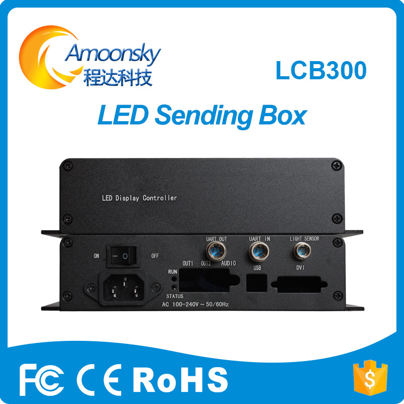 high refresh outdoor rental led display suppliers factory led controller msd300 led sending card box like mctrl300high refresh outdoor rental led display suppliers factory led controller msd300 led sending card box like mctrl300