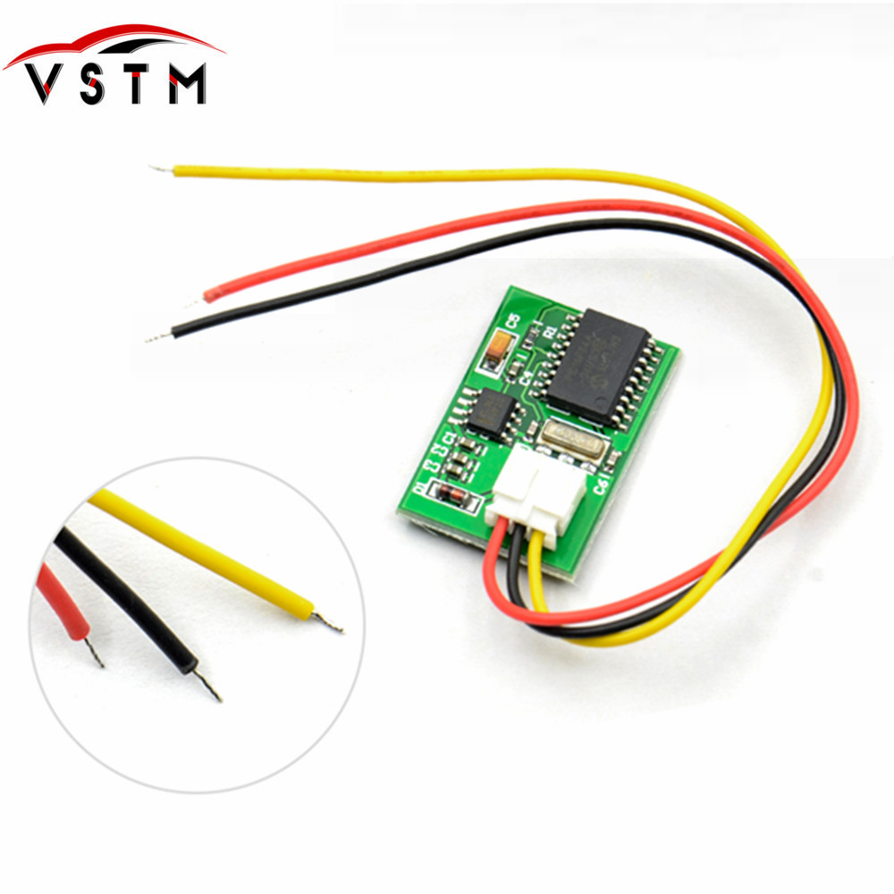 Buy A 4 Immobilization And Get Free Shipping On 12voltage Ignition Circuit Relay Cut Off Rfid Technology Transponder