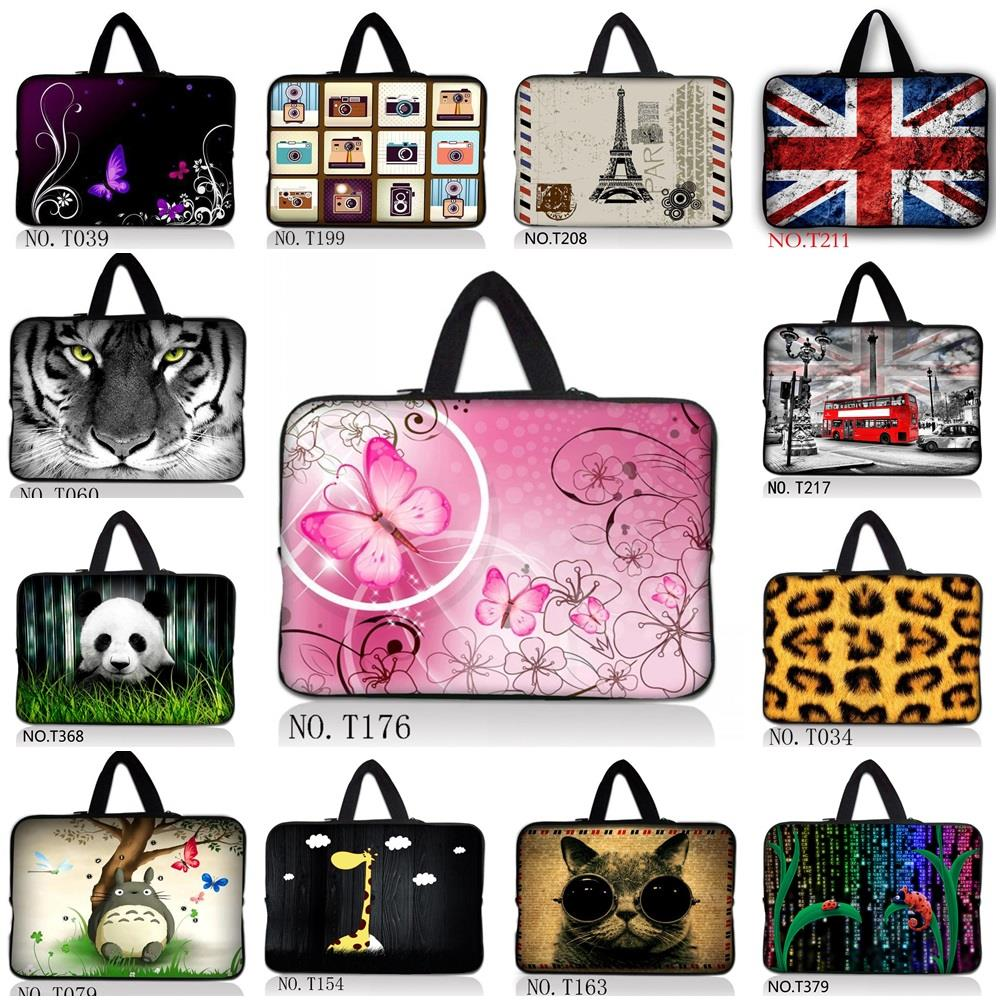 2016 Hot Fashion New 11,12,13,14 15 inch Universal Laptop Ultrabook Notebook Bag &for Macbook Air Pro Sleeve Case Women Men
