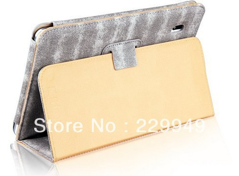 10.1inch leather case for cube U30gt Fashionable