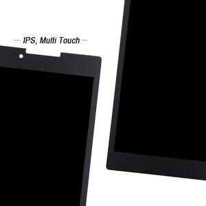 Для Lenovo Tab 2 tab2 A7-30HC A7-30 ЖК-дисплей сенсорный экран дигитайзер стекло сборка + Бесплатные инструменты