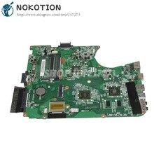 NOKOTION A000081070 DABLEDMB8E0 Laptop Motherboard Para Toshiba satellite L750D Placa Principal CPU E350