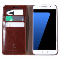 Original Musubo Brand Case For Samsung S3 Luxury Genuine Leather Wallet Phone Bag Cover For Galaxy