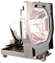 POA-LMP42 LMP42 Lamp for SANYO PLC-UF10 PLC-XF40 PLC-XF40L PLC-XF41 / Eiki LC-UXT1 LC-XT2 Projector Bulb Lamp with housing