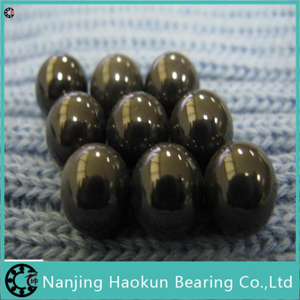 ФОТО 25.4mm  Silicon Nitride Ceramic Ball  Si3N4 Grade G40     Used in Bearing,Pump,Valv Ball  25.4mm ceramic ball