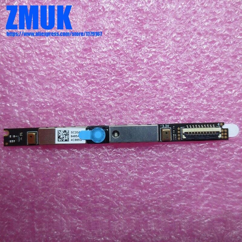 Новый оригинальный веб Камера модуль для Lenovo ThinkPad X1 Carbon (type-20a7-20a8) серии, p/n 04X0289 04X0290