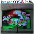 Leeman Гибкие СВЕТОДИОДНЫЕ Занавес Дисплей/мягкий фона видео светодиодный занавес, занавес светодиодный экран сетки панели P3 HD экран