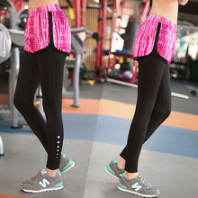 3D Printed Yoga Pants Quick Dry Running Pants Women Sport Leggings Breathable Calzas Deportivas Mujer Fitness