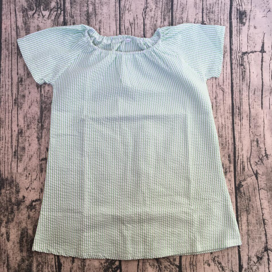 Buy seersucker baby dress and get free shipping on AliExpress.com