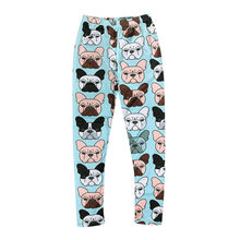 Family Matching Clothes Mother Daughter Pyjamas Father son Dad Baby Dog Look Trousers Pants Pajamas Casual Family Outfits(China)