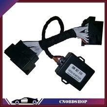 Новое поступление ТВ бесплатно Активировать VIM видео в движении Navi Plug& Play эмулятор для BMW NBT EVO G11/G12 по лучшей цене