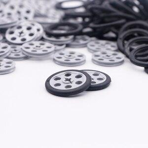 Image 2 - อิฐเทคนิคอะไหล่จำนวนมากไดรฟ์ลูกรอกท่องเที่ยวยาง WEDGE เข็มขัดล้อรอก MOC อุปกรณ์เสริม Technic Building Blocks ของเล่น