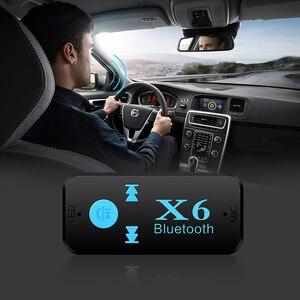 Image 5 - Receptor de áudio bluetooth 3 em 1, sem fio, para mercedes bmw x1 subaru mitsubishi asx bmw f30 honda crv dodge carregador hummer h2