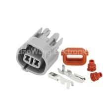 5PCS 2 Pin DJ7023-2-21 Female Auto Automotive Connector Sumitomo