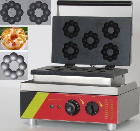 Electric mini donut maker machine _home donut maker босоножки ecco босоножки